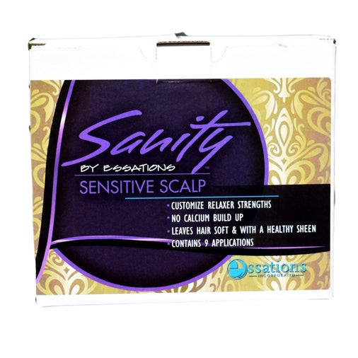 Essations Sanity Sensitive Scalp Kit 9 Applications