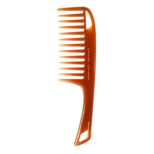 Cricket Ultra Smooth Argan Oil Detangler Comb