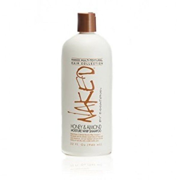 Essations Naked Moist Whip Shampoo
