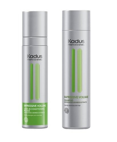 Kadus Impressive Volume Duo Retail