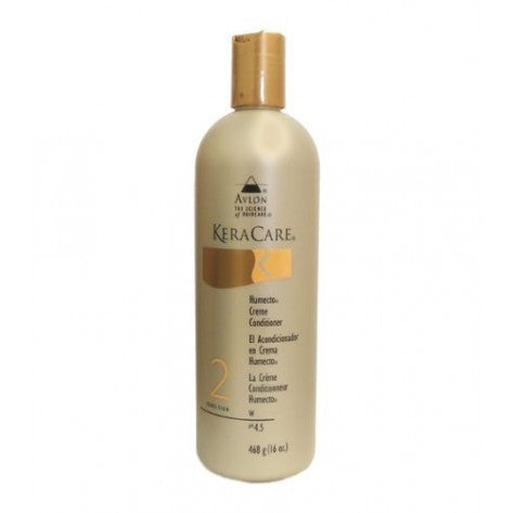 KeraCare Humecto Conditioner