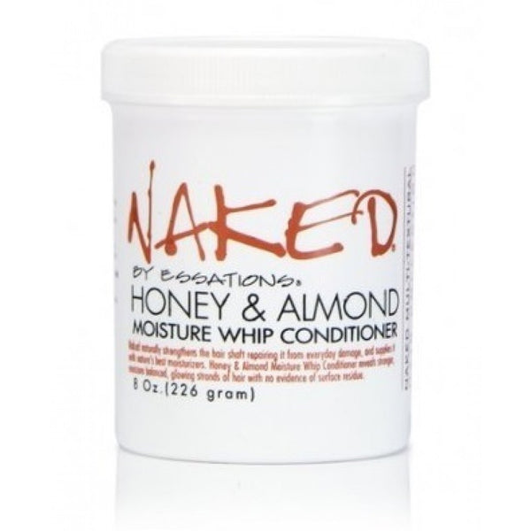 Essations Naked Moist Whip Conditioner