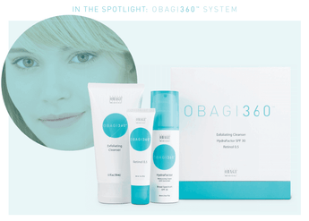 Product Spotlight: Obagi360™