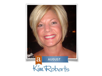 Turning Around the Look of My Sun-Aged Skin: Kim's Story