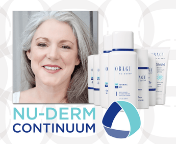 Why I Keep Using My Nu-Derm System