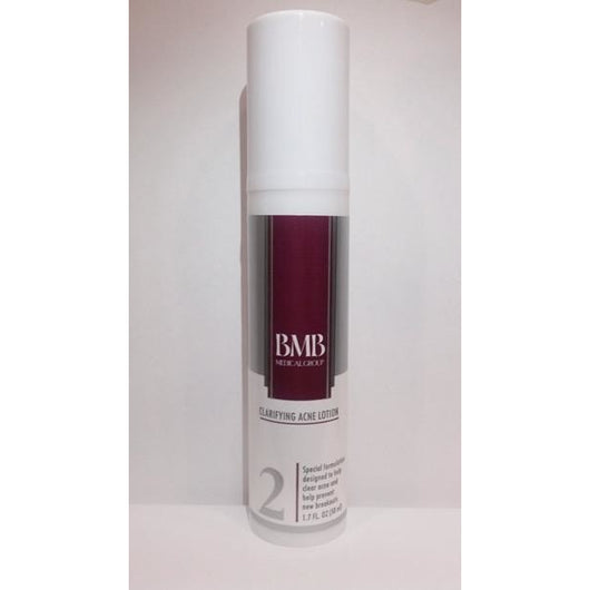 BMB Clarifying Acne Lotion B-P
