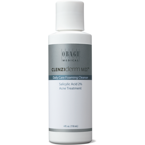 Obagi CLENZIderm M.D Daily Care Foaming Cleanser