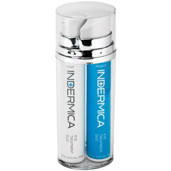 Indermica Eye Treatment Duo