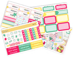 Mama | Made to fit any planner!
