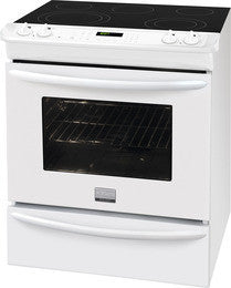 "Frigidaire Gallery 30"" Slide-In Electric Range"