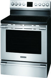 Frigidaire Professional Freestanding Electric Range