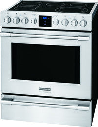 Frigidaire Professional Electric range