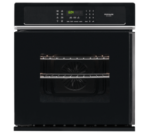 "Frigidaire 27"" Single Electric Wall Oven"