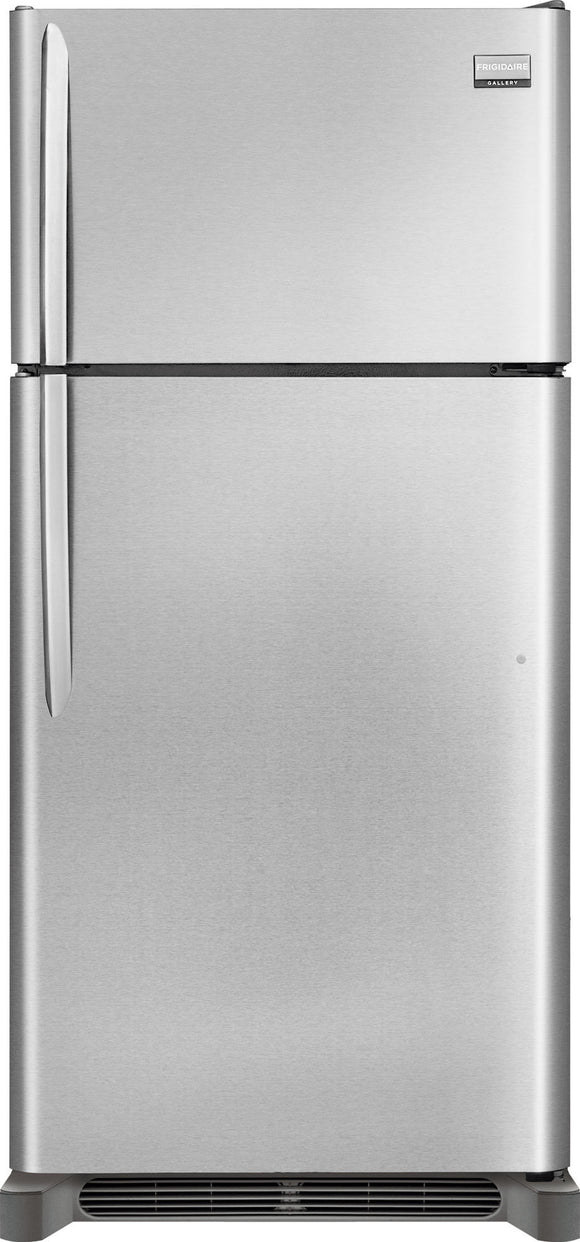 Frigidaire Custom-Flex™ 18.1 Cu. Ft. Top Freezer Refrigerator