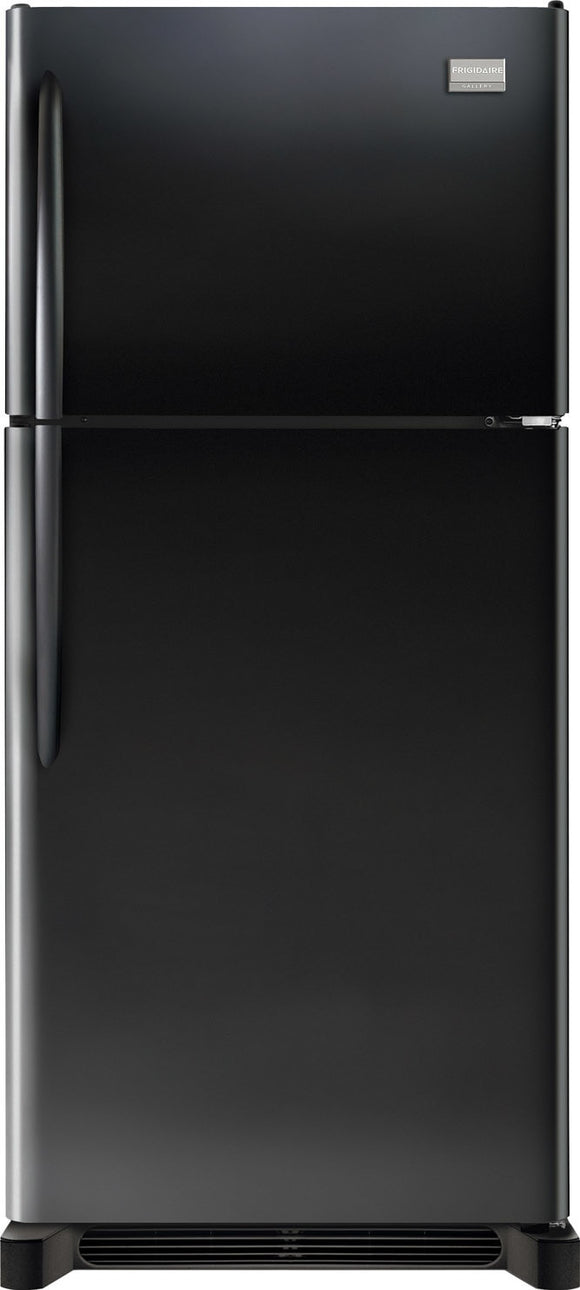 Frigidaire Custom-Flex™ 20.4 Cu. Ft. Top Freezer Refrigerator
