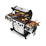 Broil King Sovereign XLS90
