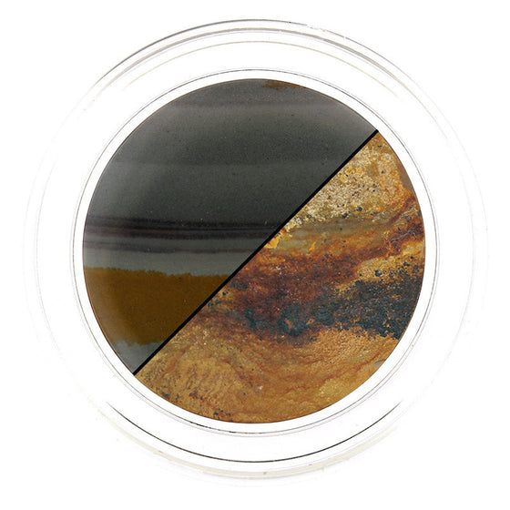 Deer Sky Picture Jasper - Rough