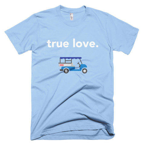 true love (beer cart) - color