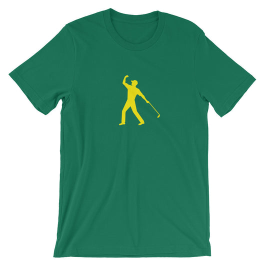 GOAT icon | T-shirt | Augusta