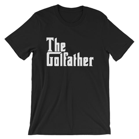 The Golfather | T-shirt