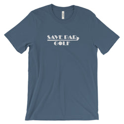 Save Par Golf (Logo) | T-shirt
