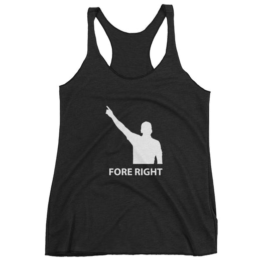 golficity | FORE RIGHT | tank