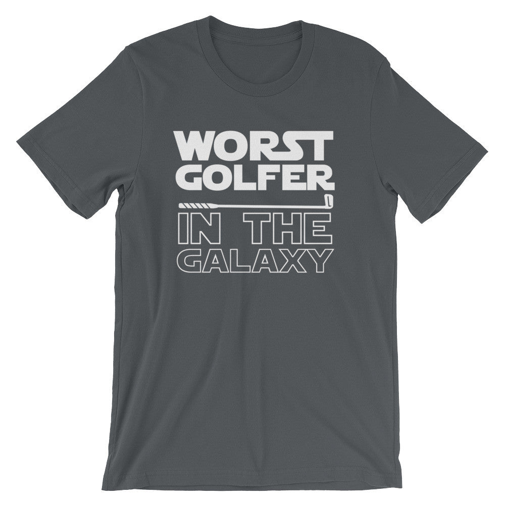 c13a0c97ab Awesome Golf T-Shirts and Hats – The 19th Hole Golf Shop
