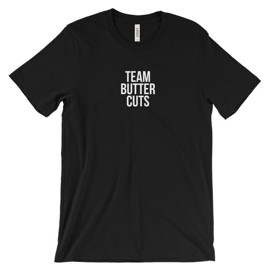 Team Butter Cuts (Logo on back) - Bryan Bros Golf