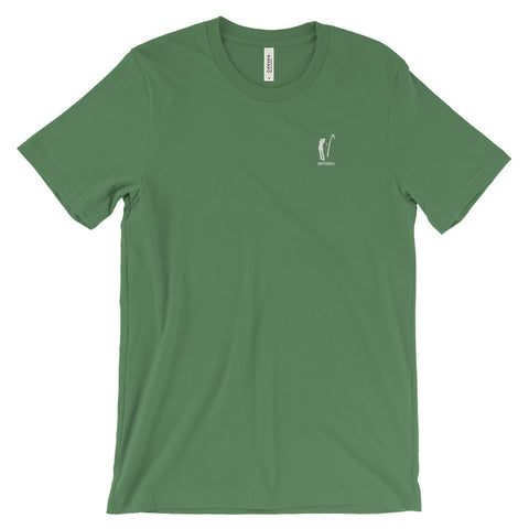 #ButterCuts Chest (Logo on back) - Bryan Bros Golf