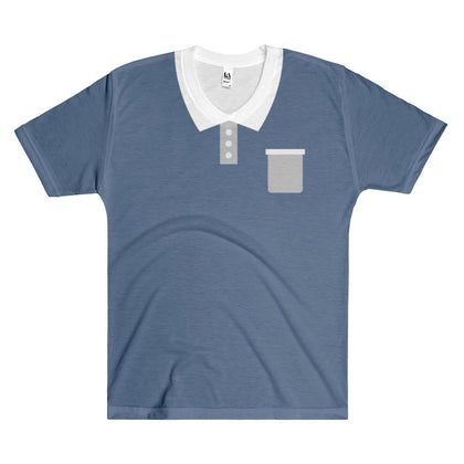 "The ""Golf Polo"" T-Shirt"