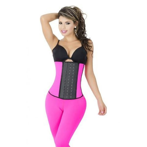 DELUXE BOMBSHELL SPORT WAIST TRAINER - Bunny Curves