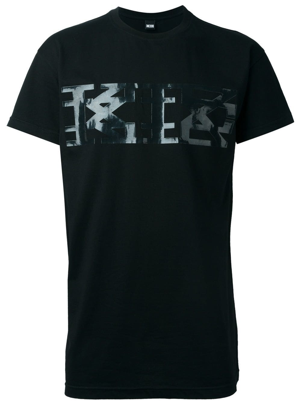 KTZ - Ex Length Logo T-Shirt