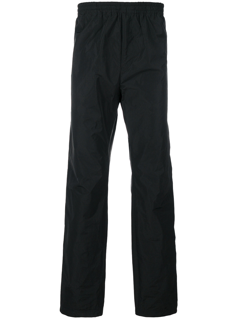 WHITE MOUNTAINEERING - Drawstring Shirring Pants