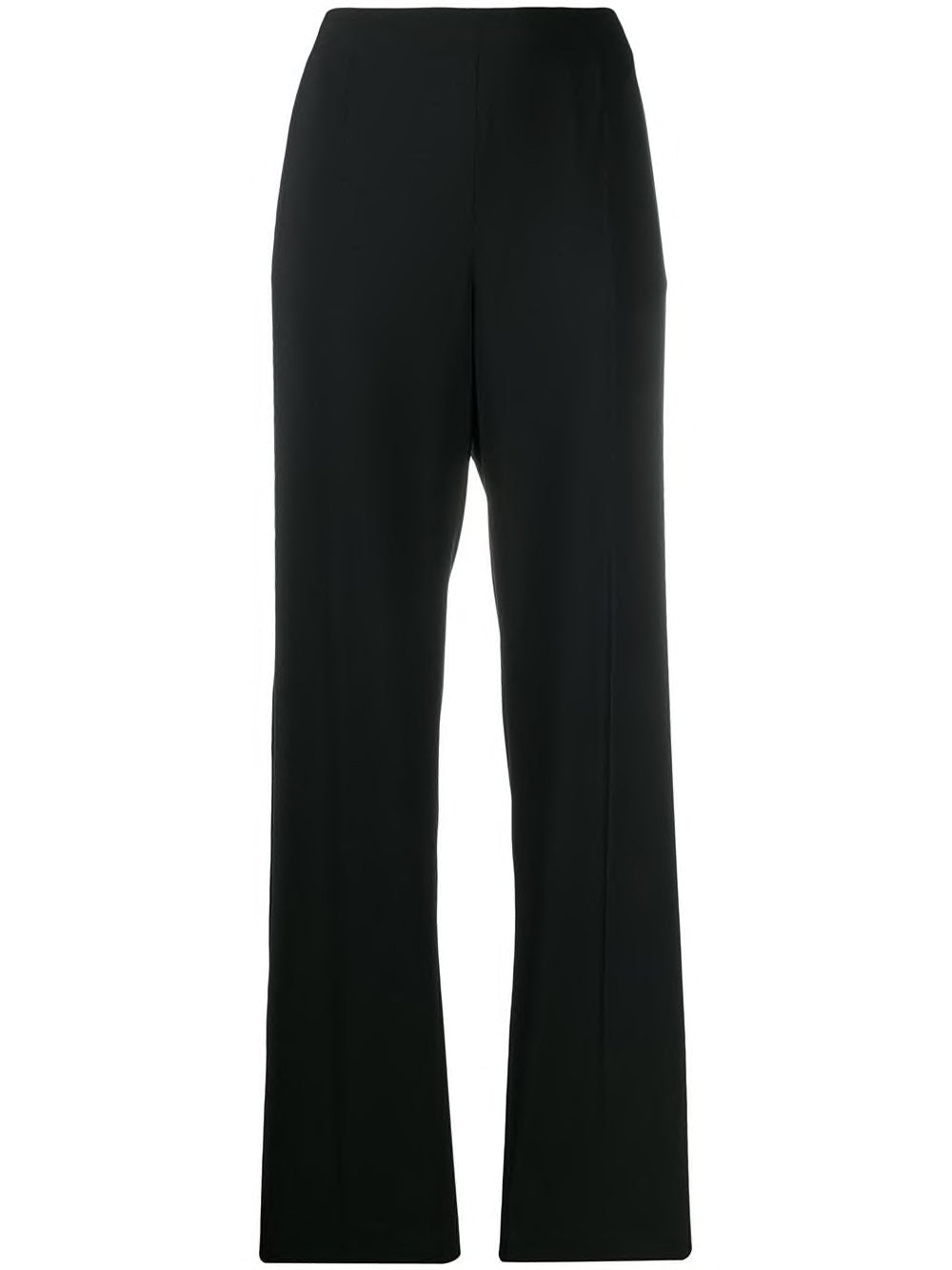 MM6 MAISON MARGIELA - Side Tassel Tailored Trousers