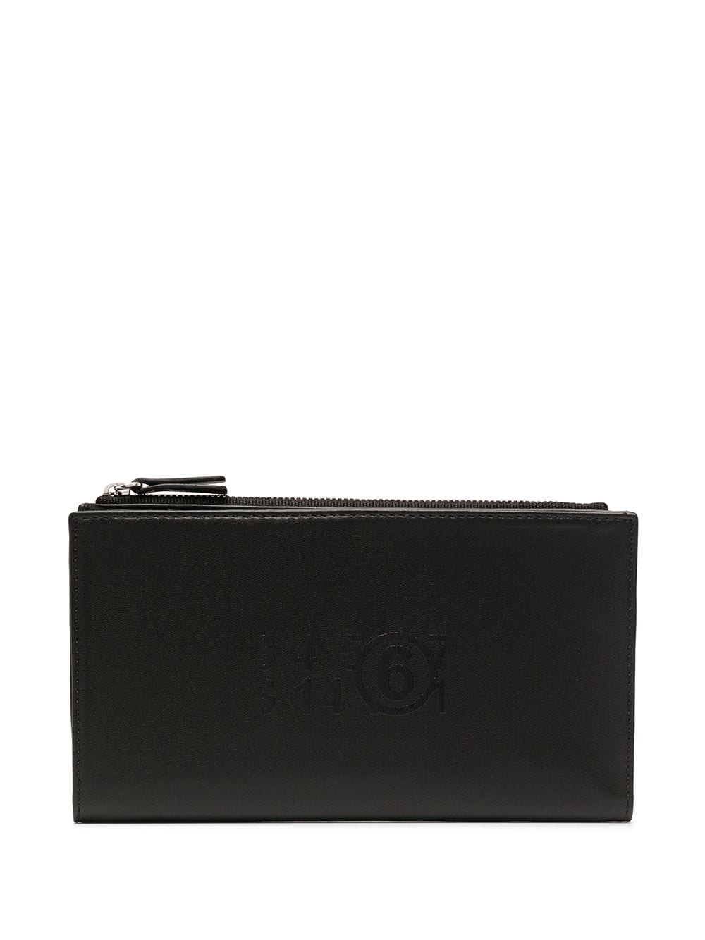 MM6 MAISON MARGIELA - Flip Flap Wallet Large - COMING SOON