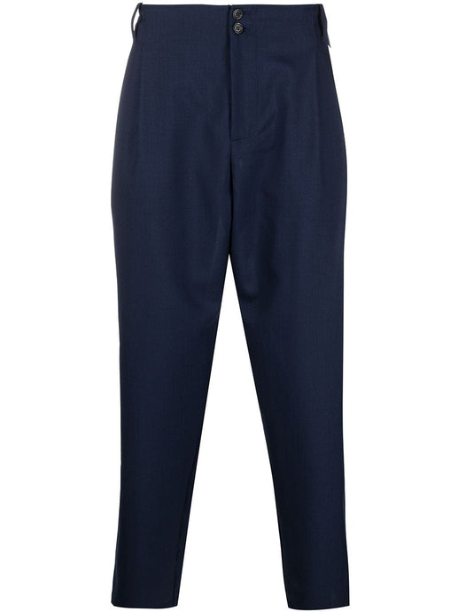 HENRIK VIBSKOV - Beam Pants - Navy