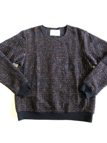 FFIXXED STUDIOS SEASONS SWEATER MULTI
