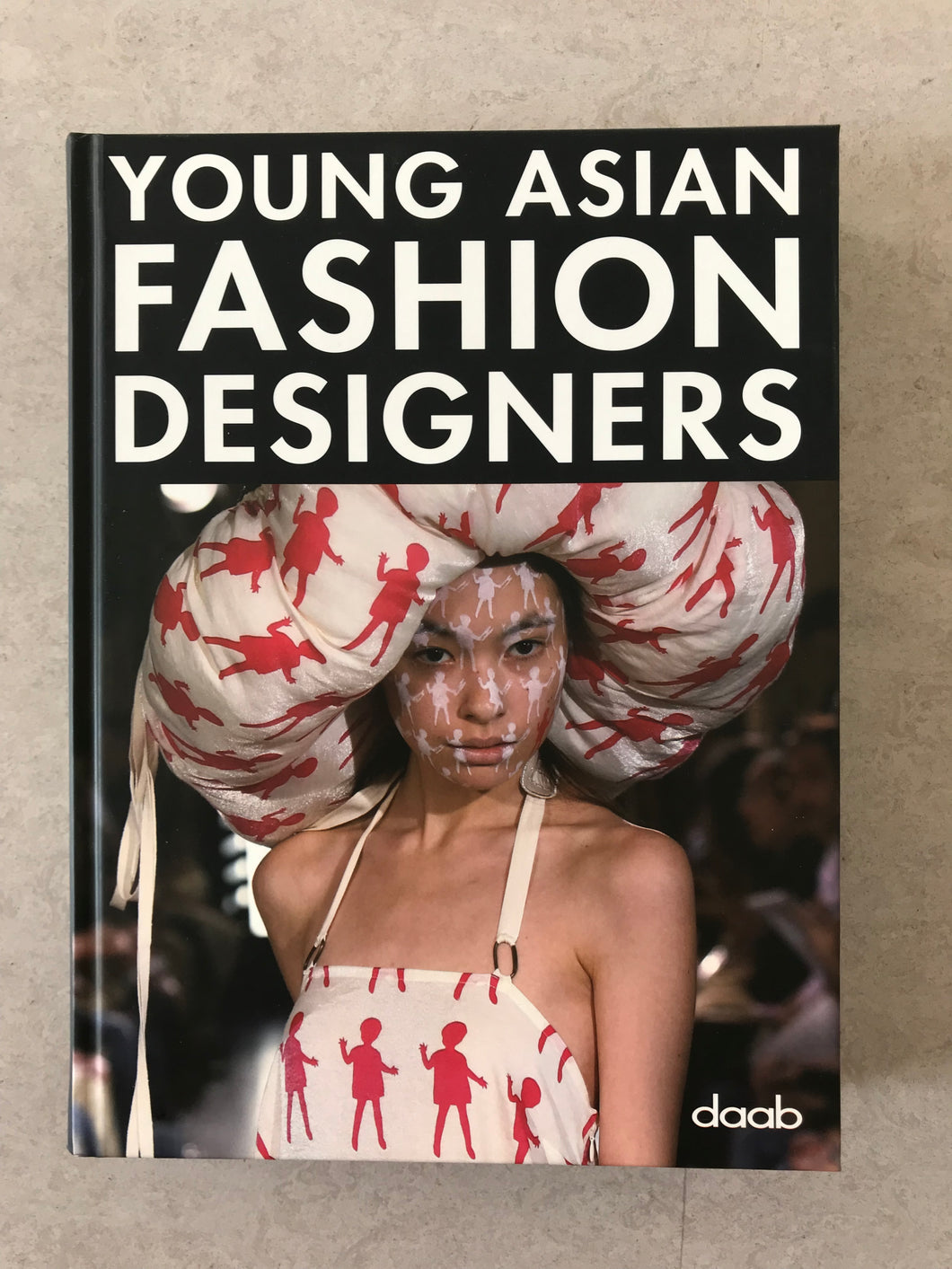 YOUNG ASIAN FASHION DESIGNERS