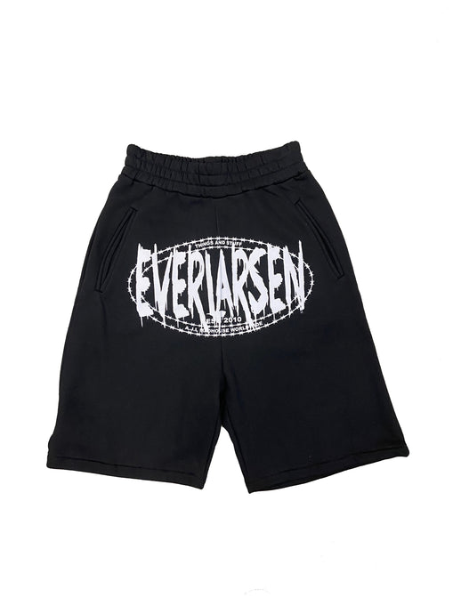ASGER JUEL LARSEN - Sweatpants Shorts