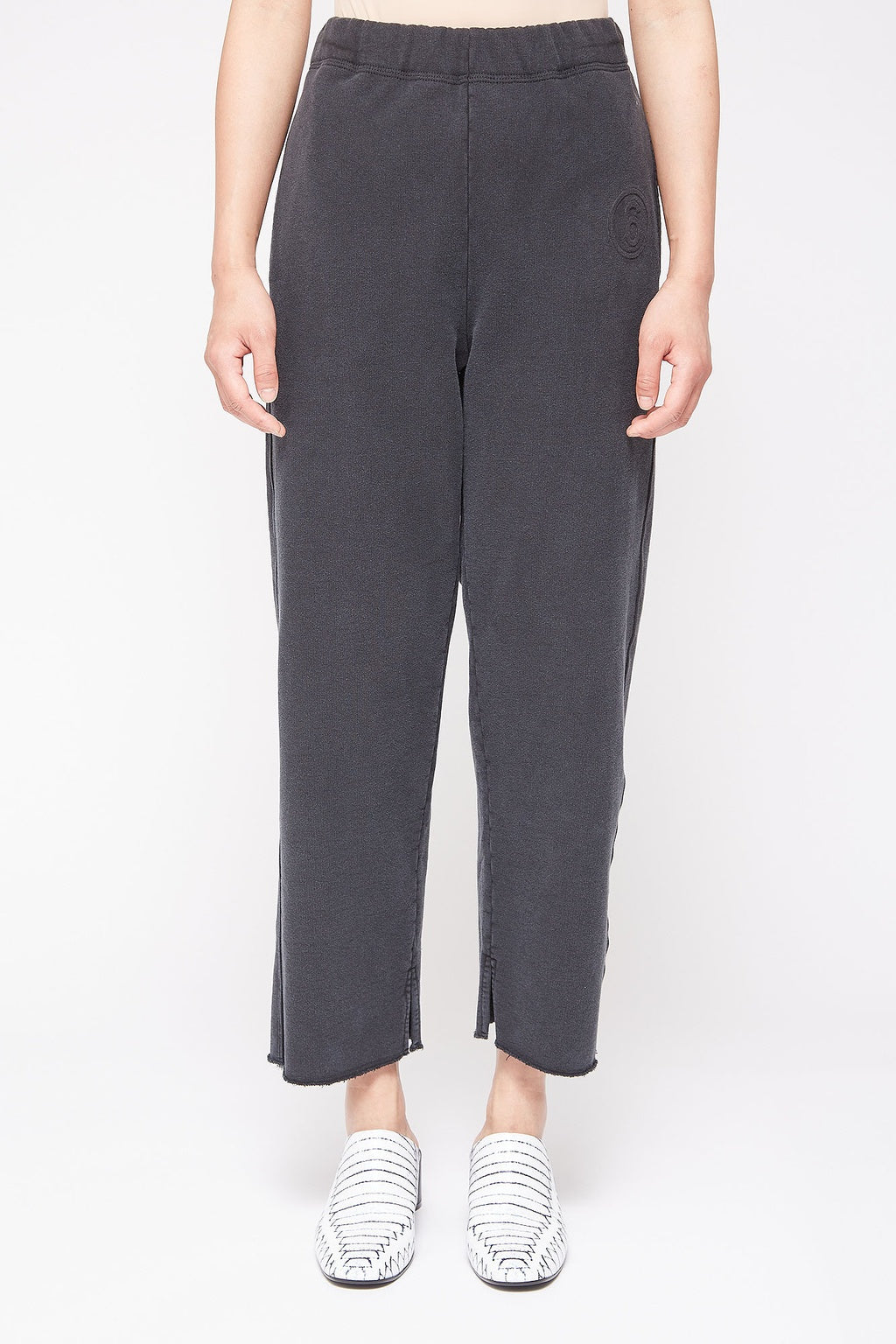 MM6 MAISON MARGIELA - Sweatpants Midi - COMING SOON