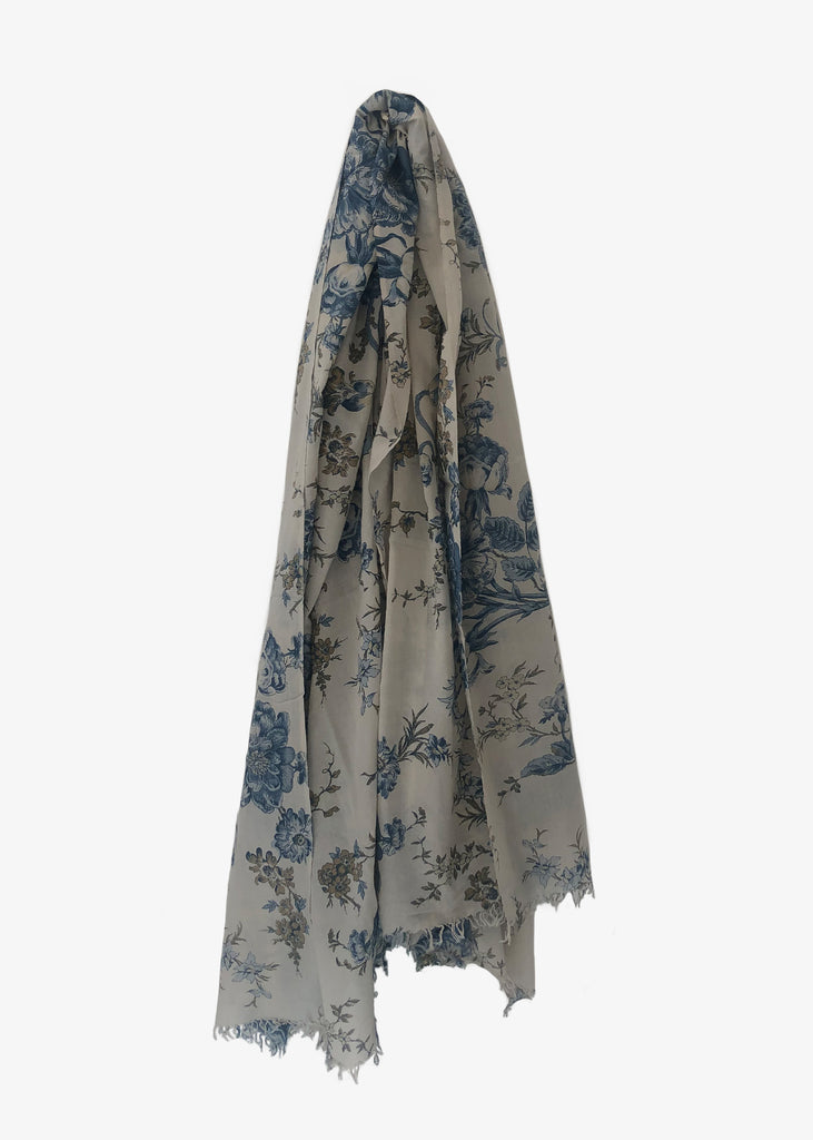 Bsbee_Pareo Scarf_Clyde Print