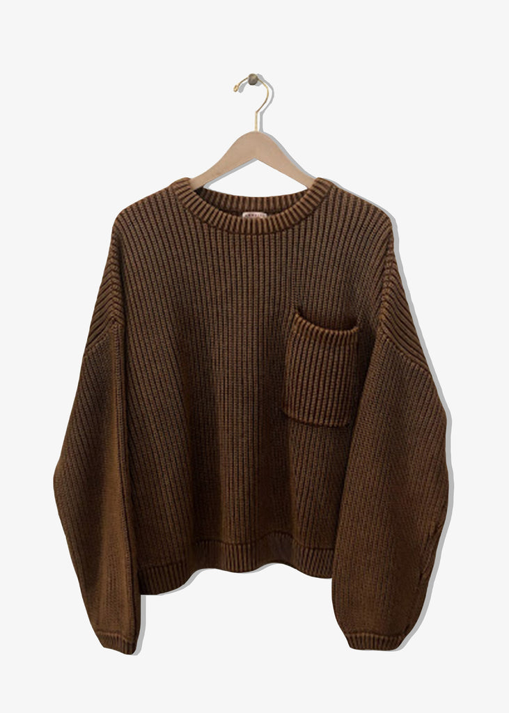 Demylee Cotton Grant Sweater