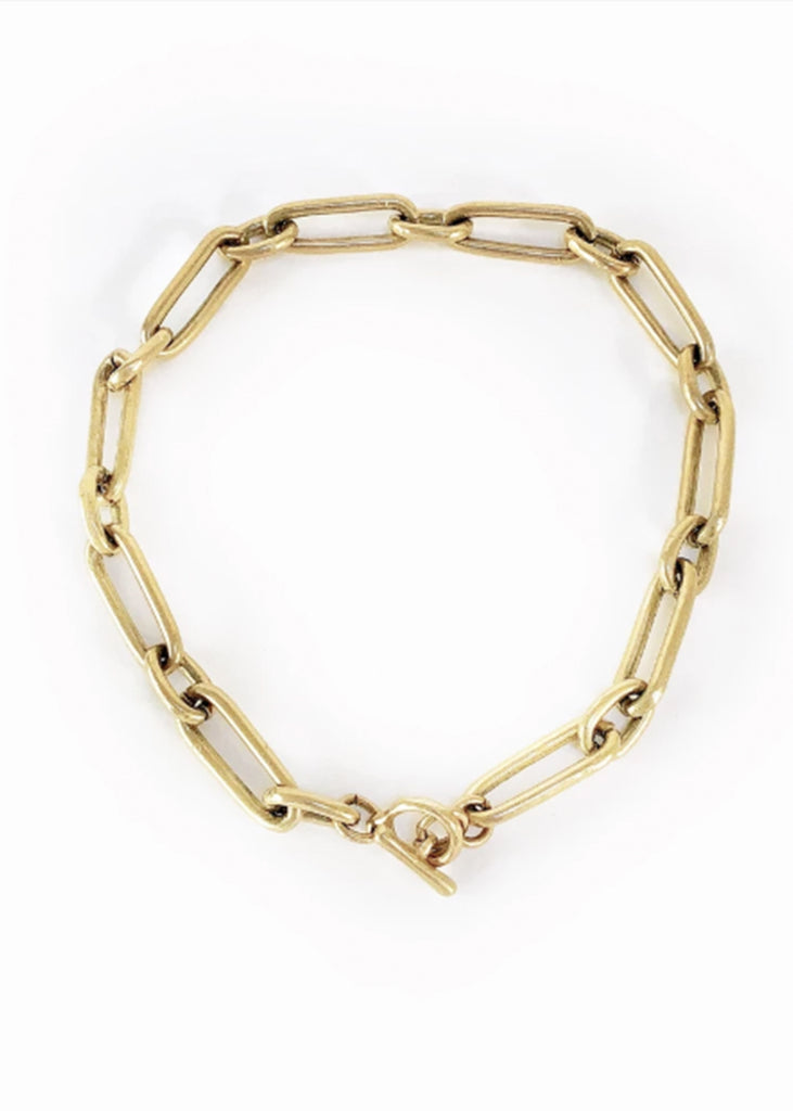 James Colarusso Big Link Choker