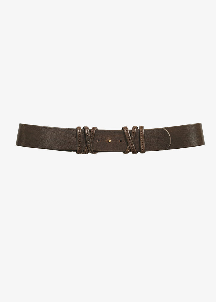 Johnny Farah Puebla Belt