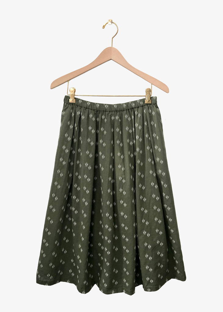 Local_Sharla Skirt_printed skirt_Local apparel