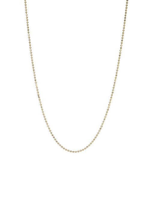 MaraMCS Ball Chain Necklace