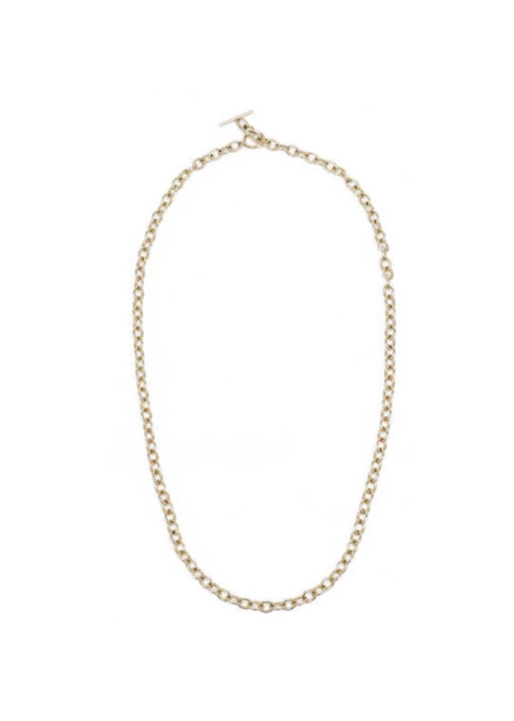 MaraMCS CHUNKY CHAIN NECKLACE