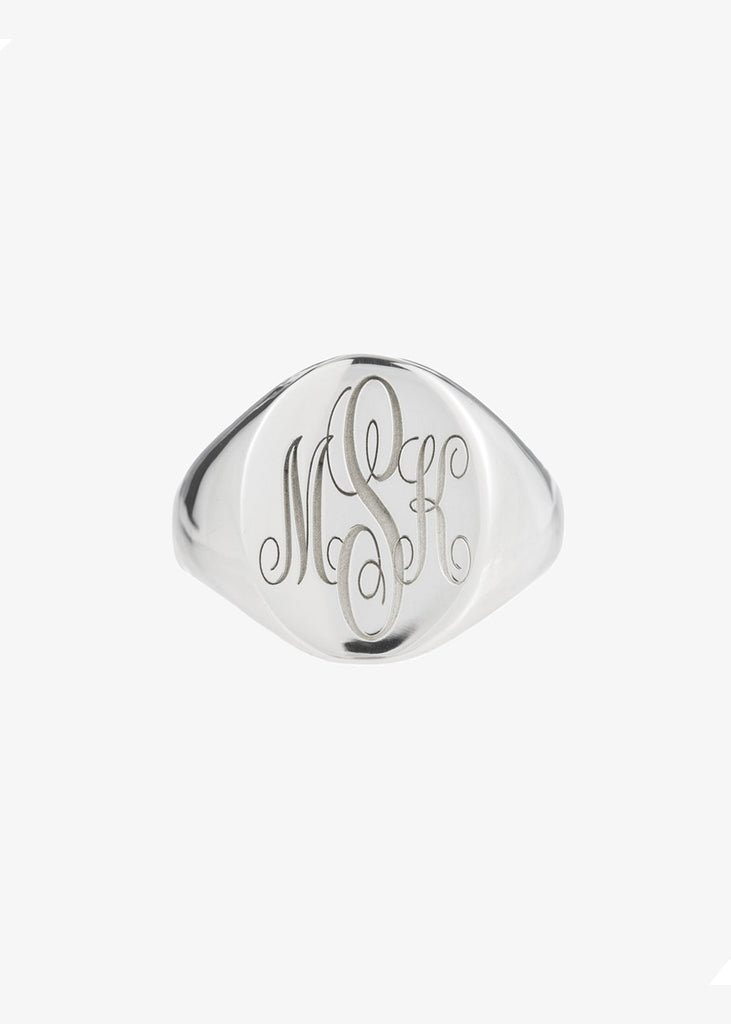 mara carrizo scalise j ring silver