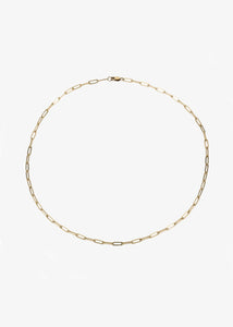Mara MCS_MICRO RECTANGLE CHAIN CHOKER