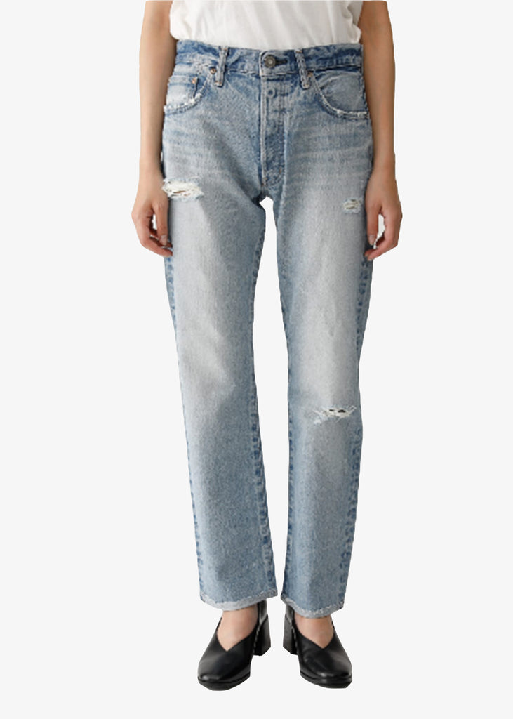 Moussy MV Steele Straight